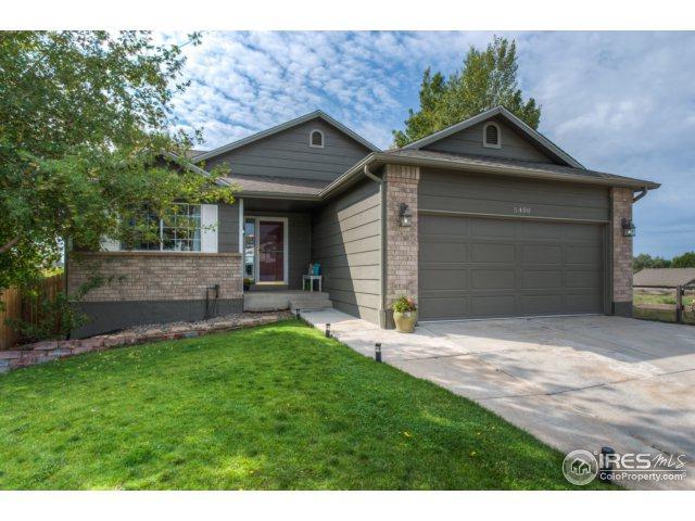 5400 Fox Run Blvd, Longmont, CO 80504 (MLS #832604) :: 8z Real Estate