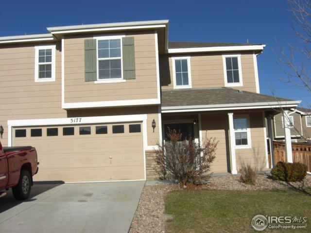 5177 Pelican St, Brighton, CO 80601 (MLS #832624) :: The Forrest Group