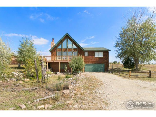 3408 Middle Rd, Berthoud, CO 80513 (MLS #832625) :: The Forrest Group
