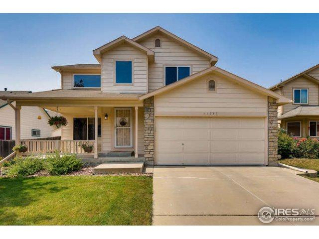 11397 Depew Way, Westminster, CO 80020 (MLS #832626) :: 8z Real Estate