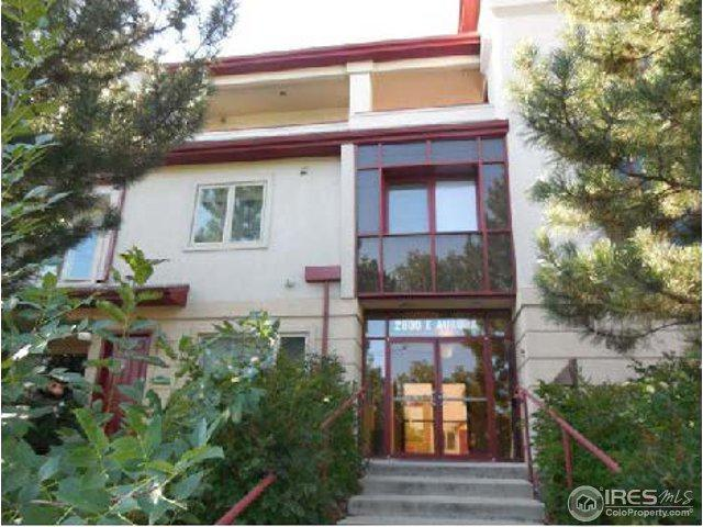 2800 Aurora Ave #122, Boulder, CO 80303 (MLS #832627) :: The Forrest Group