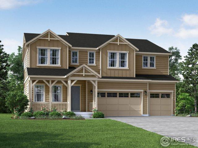 895 Stagecoach Dr, Lafayette, CO 80026 (MLS #832628) :: 8z Real Estate