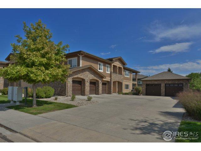1152 Olympia Ave #16D, Longmont, CO 80504 (MLS #832633) :: 8z Real Estate