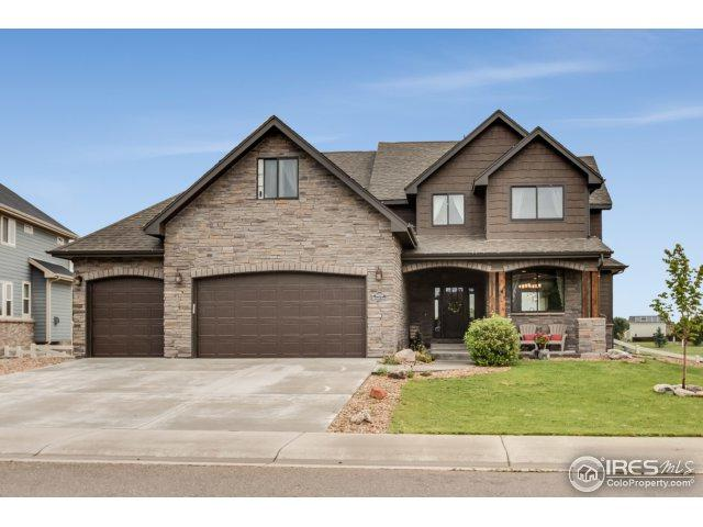 10255 Deerfield St, Firestone, CO 80504 (MLS #832643) :: 8z Real Estate
