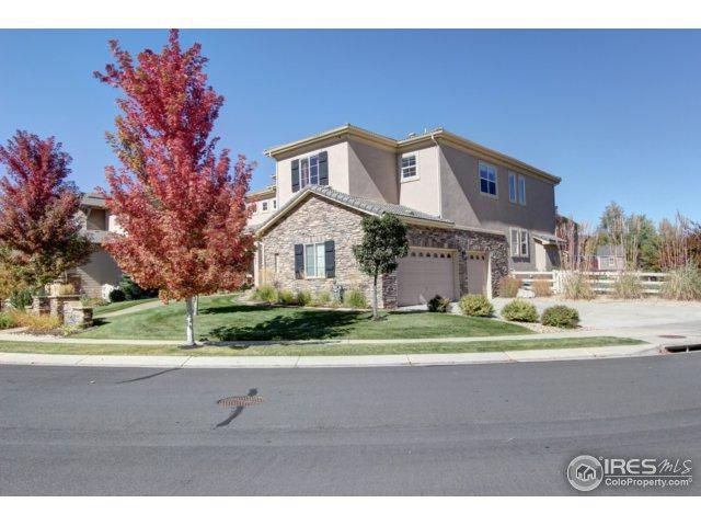 13902 Pinehurst Cir, Broomfield, CO 80023 (MLS #832646) :: 8z Real Estate