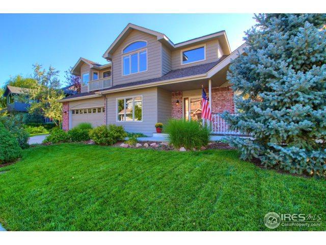 1130 Utica Cir, Boulder, CO 80304 (MLS #832649) :: 8z Real Estate