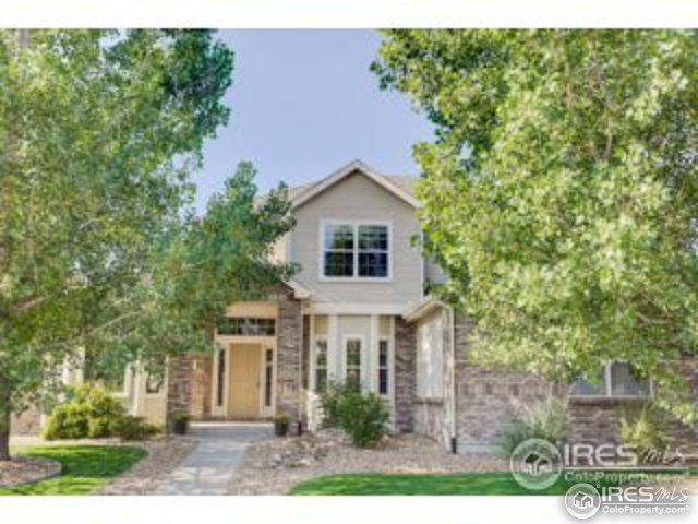 6882 Saddleback Ave, Firestone, CO 80504 (MLS #832656) :: 8z Real Estate