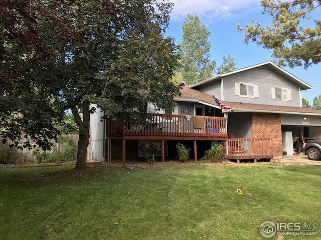 3013 Cumberland Ct, Fort Collins, CO 80526 (MLS #832659) :: 8z Real Estate