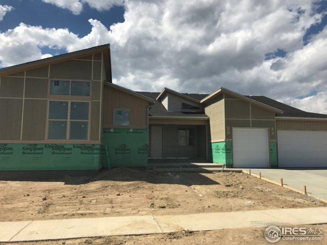 2981 Laminar Dr, Timnath, CO 80547 (MLS #832660) :: 8z Real Estate