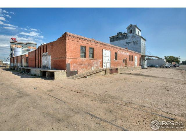 601 10th St, Greeley, CO 80631 (MLS #832670) :: Downtown Real Estate Partners