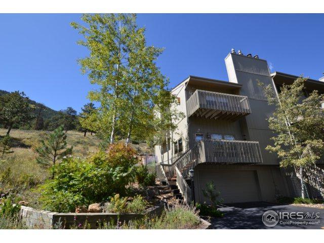 1070 Crestview Ct #8, Estes Park, CO 80517 (MLS #832674) :: 8z Real Estate