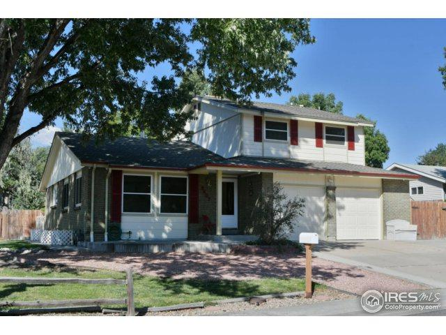 8407 Zephyr Ct, Arvada, CO 80005 (MLS #832679) :: 8z Real Estate