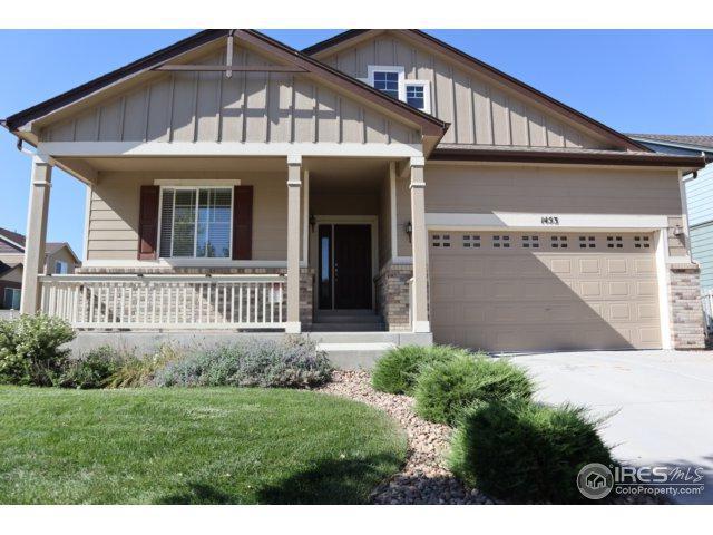 1453 Ajax Way, Longmont, CO 80504 (MLS #832682) :: 8z Real Estate