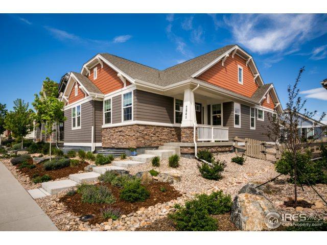 2841 Cascade Creek Dr, Lafayette, CO 80026 (MLS #832691) :: 8z Real Estate