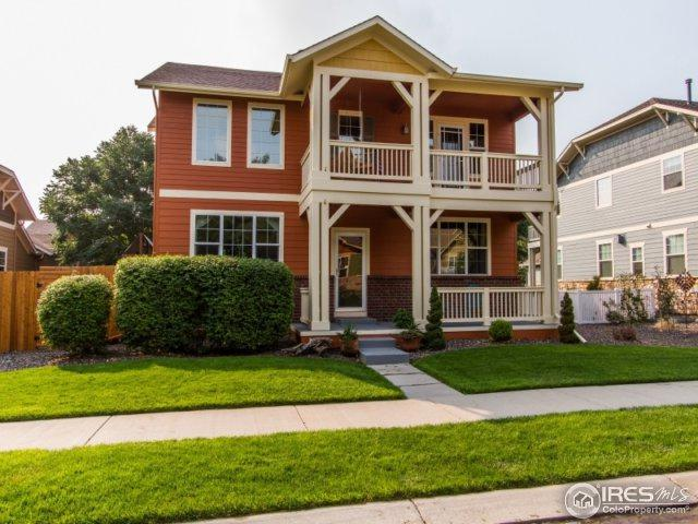 2414 Winding Dr, Longmont, CO 80504 (MLS #832708) :: Downtown Real Estate Partners