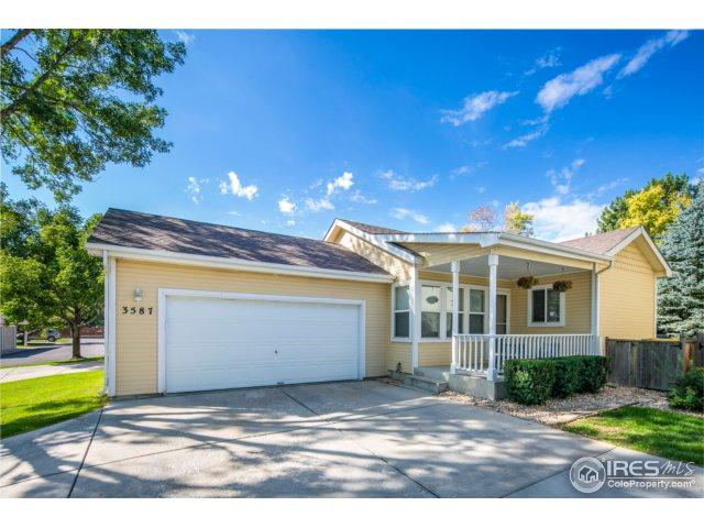 3587 Pike Cir, Fort Collins, CO 80525 (MLS #832710) :: Downtown Real Estate Partners