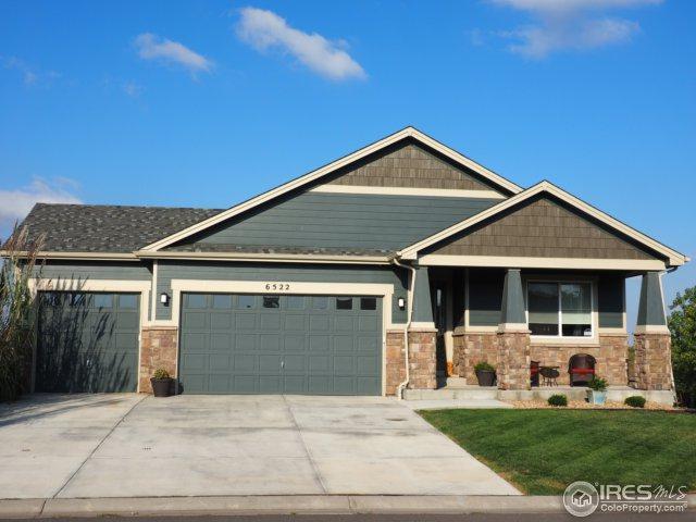 6522 Sea Gull Cir, Loveland, CO 80538 (MLS #832711) :: Downtown Real Estate Partners