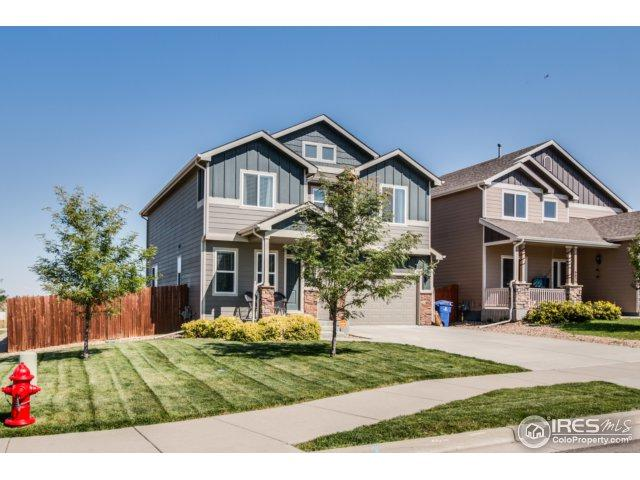 6649 12th St, Frederick, CO 80530 (MLS #832714) :: 8z Real Estate
