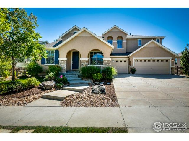 2871 Eagle Cir, Erie, CO 80516 (MLS #832715) :: Downtown Real Estate Partners