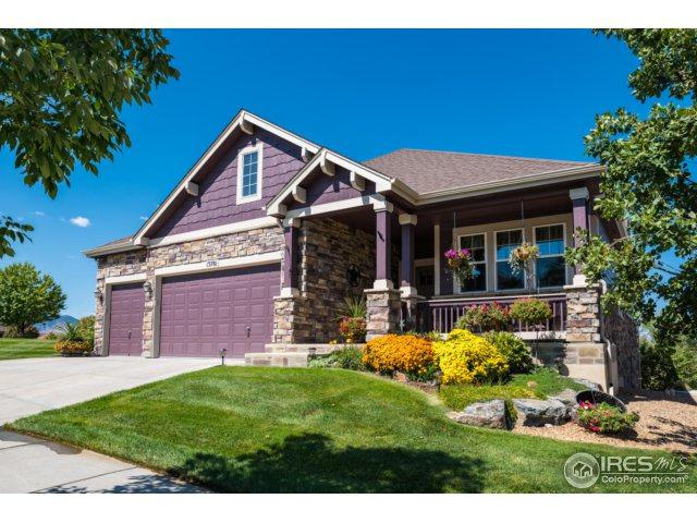 13781 W 87th Dr, Arvada, CO 80005 (MLS #832716) :: Downtown Real Estate Partners