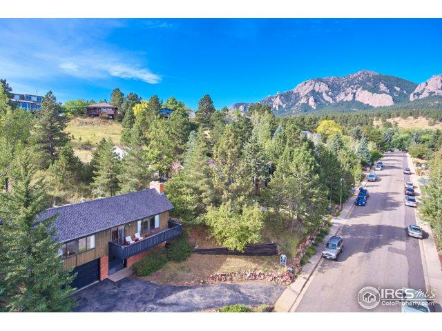 2750 Juilliard St, Boulder, CO 80305 (#832725) :: The Margolis Team
