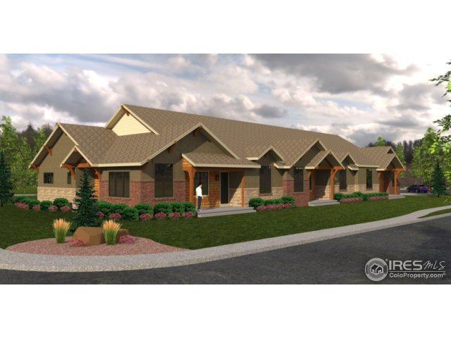 718 Centre Ave #101, Fort Collins, CO 80526 (#832739) :: The Griffith Home Team
