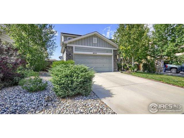 8355 Cedar Chase Dr, Fountain, CO 80817 (MLS #832744) :: 8z Real Estate