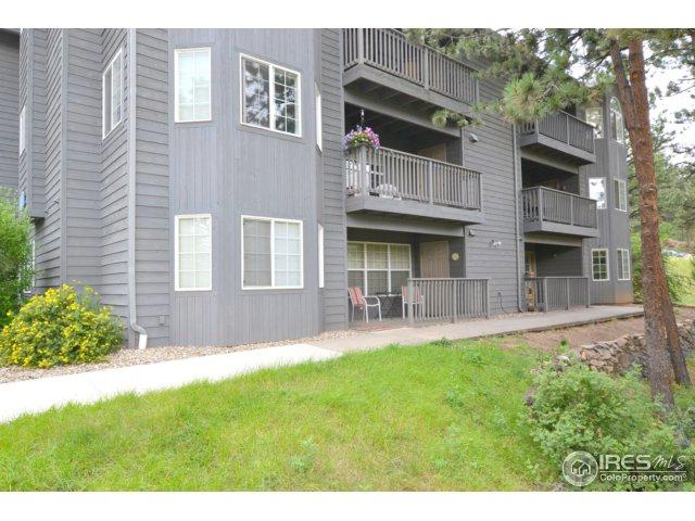 160 Riverside Dr #1, Estes Park, CO 80517 (MLS #832752) :: 8z Real Estate