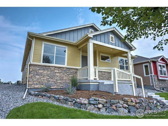 1510 Moonlight Dr, Longmont, CO 80504 (MLS #832755) :: 8z Real Estate