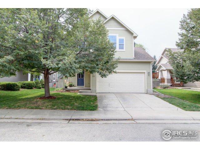 109 Gold Hill Dr, Lafayette, CO 80026 (MLS #832758) :: 8z Real Estate
