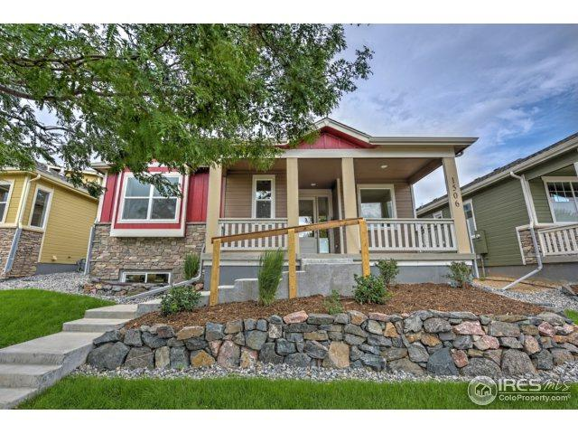 1506 Moonlight Dr, Longmont, CO 80504 (MLS #832759) :: 8z Real Estate