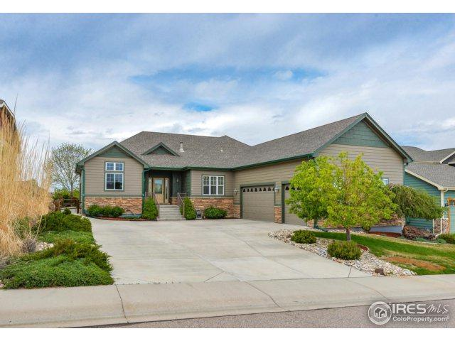 1768 Green River Dr, Windsor, CO 80550 (MLS #832774) :: 8z Real Estate