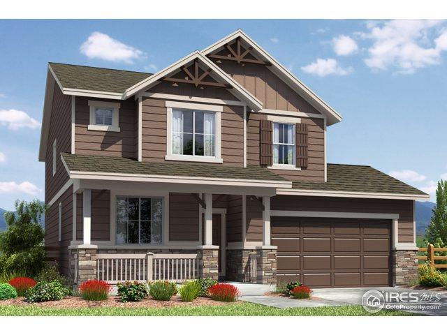 2733 Saltbrush Dr, Loveland, CO 80538 (MLS #832775) :: 8z Real Estate