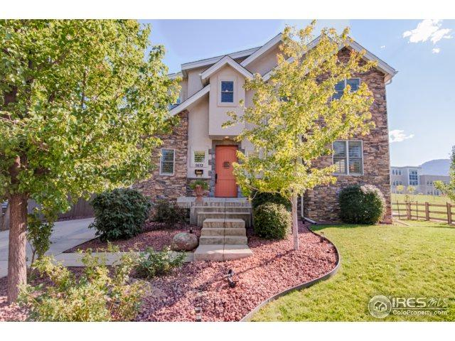 1412 North St, Boulder, CO 80304 (#832782) :: The Margolis Team