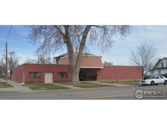 827 5th St, Greeley, CO 80631 (MLS #832783) :: The Daniels Group at Remax Alliance