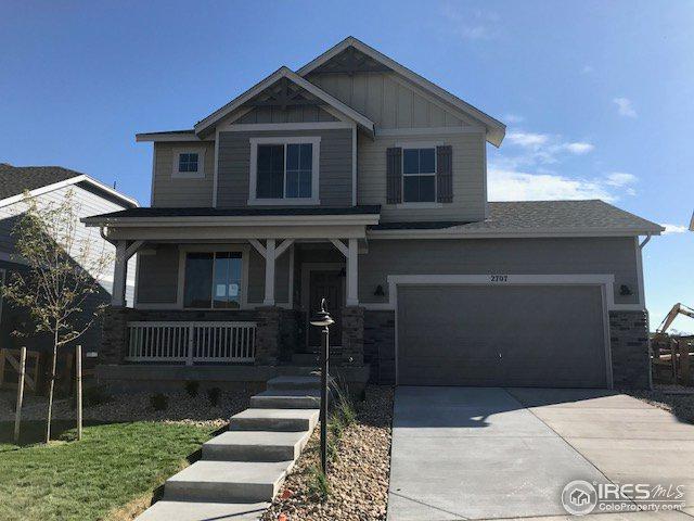2707 Saltbrush Dr, Loveland, CO 80538 (MLS #832784) :: 8z Real Estate
