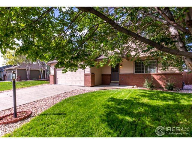 379 Sunmountain, Loveland, CO 80538 (MLS #832794) :: 8z Real Estate