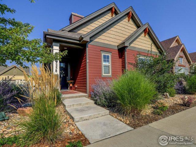 2258 Park Ln, Louisville, CO 80027 (MLS #832809) :: 8z Real Estate
