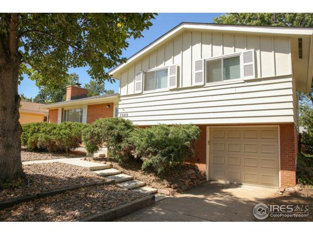 3989 Fuller Ct, Boulder, CO 80305 (#832811) :: The Margolis Team