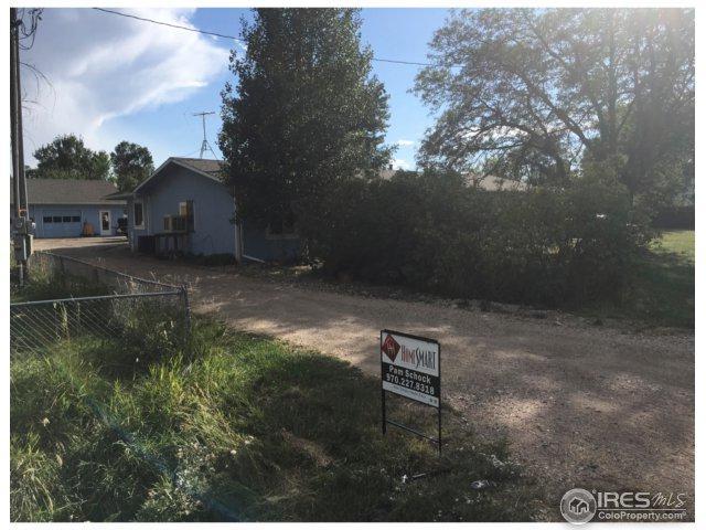 4126 14th St, Loveland, CO 80537 (MLS #832813) :: 8z Real Estate