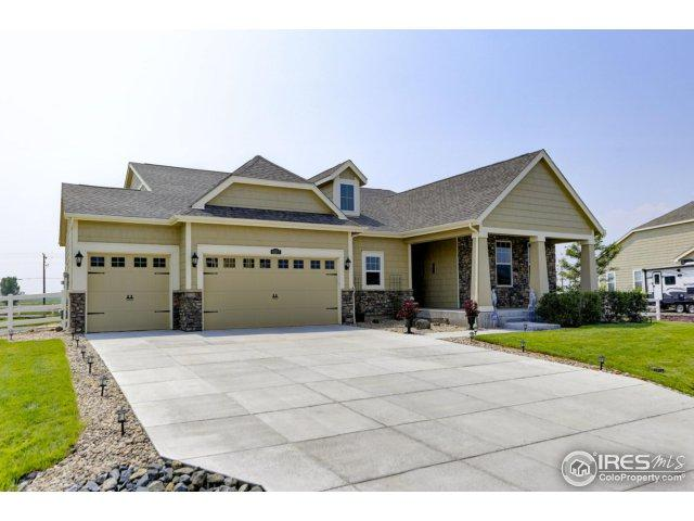 3377 Birch Rd, Frederick, CO 80504 (MLS #832825) :: 8z Real Estate