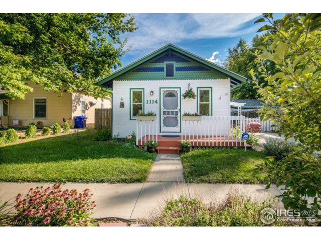 1114 E 2nd St, Loveland, CO 80537 (MLS #832826) :: 8z Real Estate