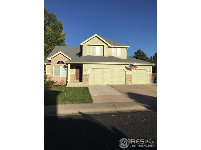 5912 E Conservation Dr, Frederick, CO 80504 (MLS #832827) :: 8z Real Estate