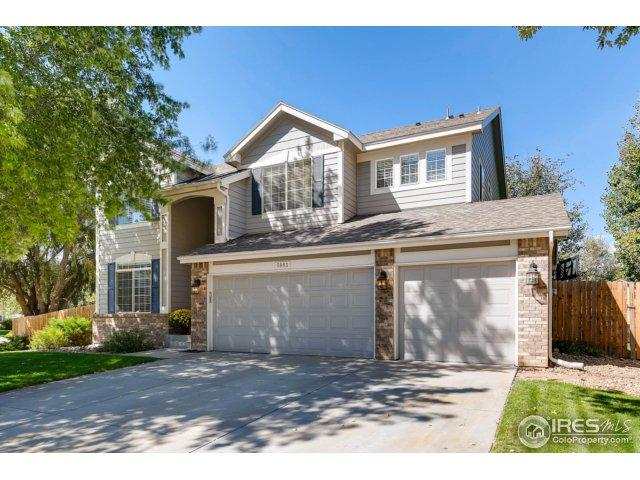 5883 Summerset Ave, Longmont, CO 80504 (MLS #832829) :: 8z Real Estate