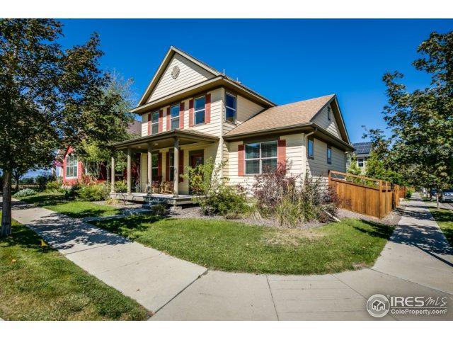1575 Wheat Ave, Lafayette, CO 80026 (MLS #832830) :: 8z Real Estate
