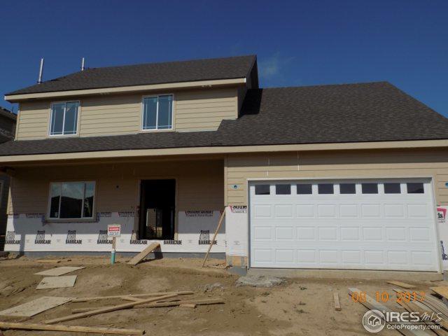 328 Braveheart Ln, Johnstown, CO 80534 (MLS #832836) :: 8z Real Estate