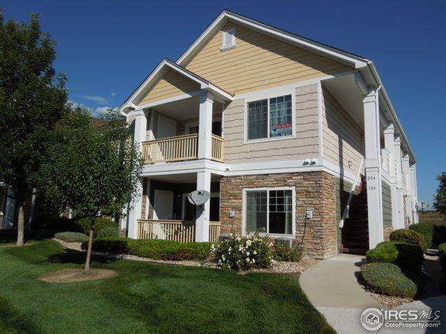 4665 Hahns Peak Dr #204, Loveland, CO 80538 (MLS #832837) :: 8z Real Estate