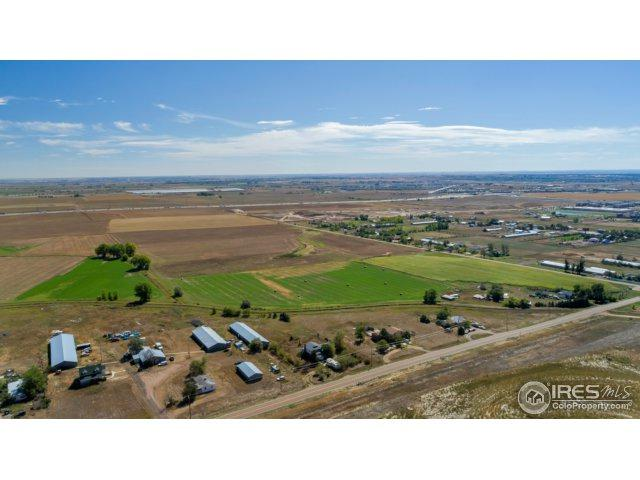 1084 County Rd 7, Erie, CO 80516 (MLS #832839) :: 8z Real Estate