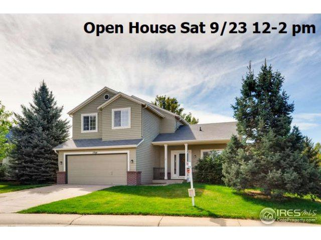 1764 Drinkwater Ct, Erie, CO 80516 (MLS #832846) :: 8z Real Estate