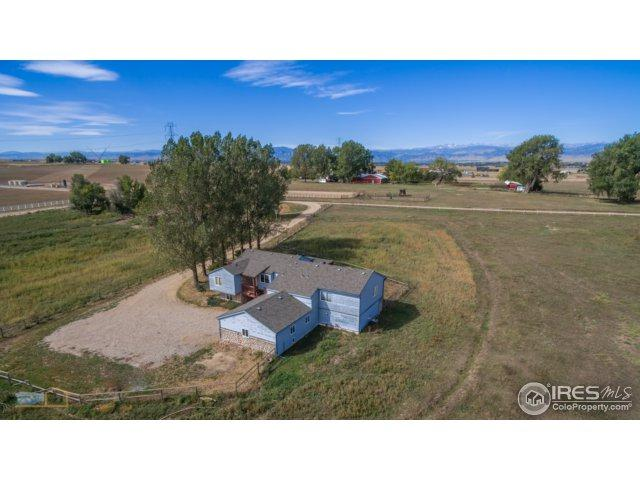 2509 County Road 10, Erie, CO 80516 (MLS #832888) :: 8z Real Estate